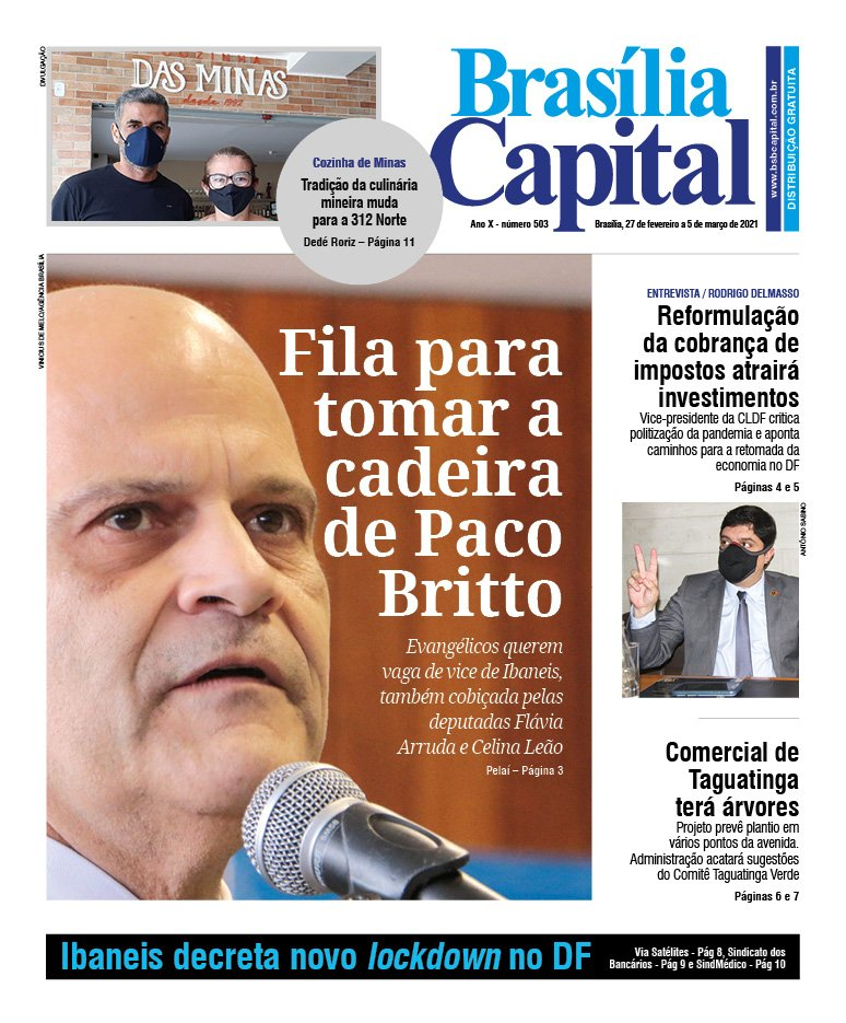 Jornal Brasília Capital 503
