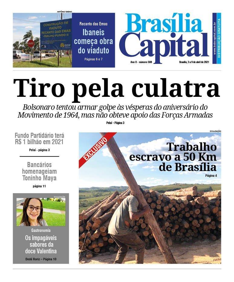 Jornal Brasília Capital 508