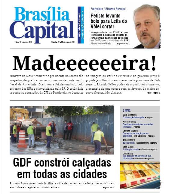 Jornal Brasília Capital 515