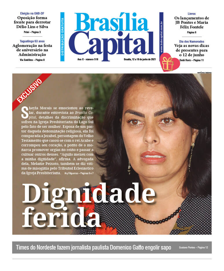 Jornal Brasília Capital 518