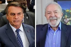 Lula vence Bolsonaro com folga no 2º turno