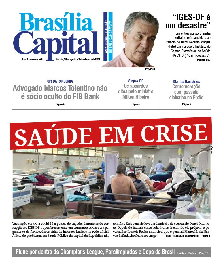 Jornal Brasília Capital 529