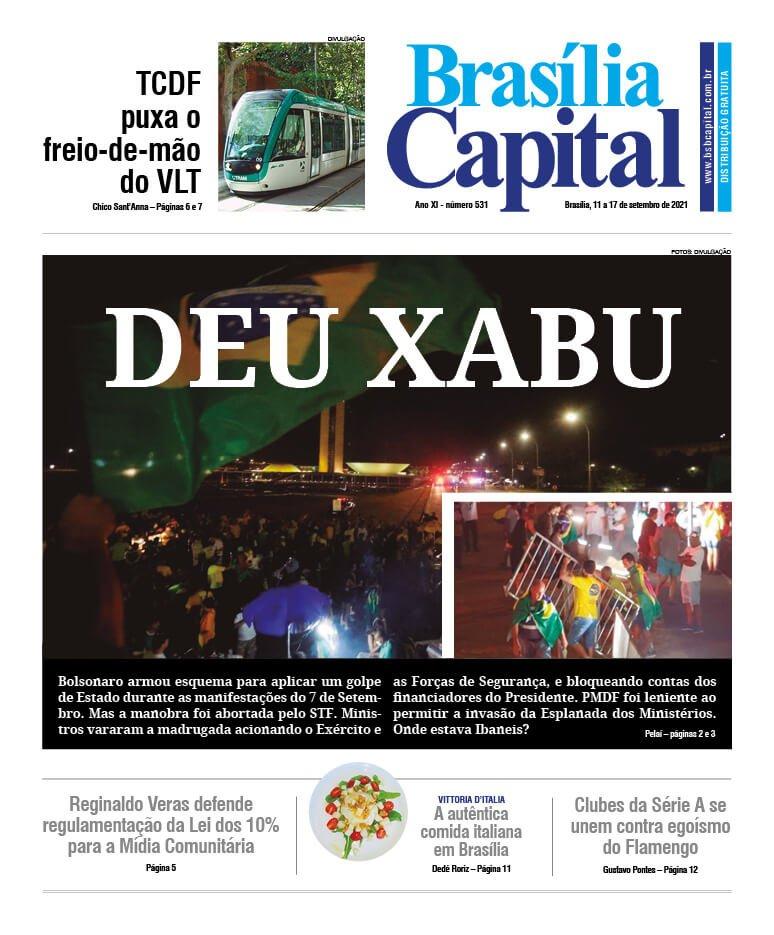 Brasília Capital 531
