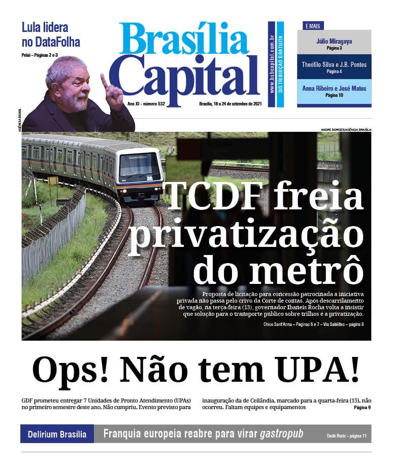 Jornal Brasília Capital 532