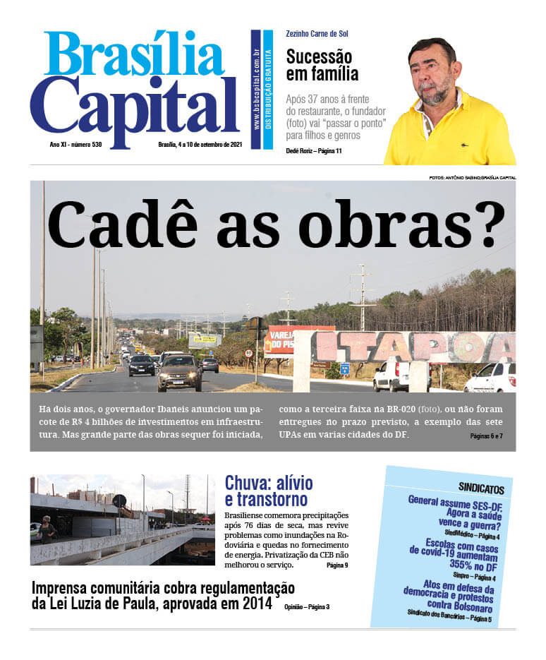 Jornal Brasília Capital 530